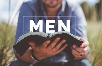 FBCGE Men's Ministry
