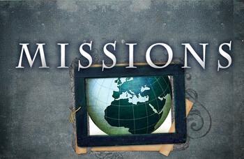 FBCGE Missions