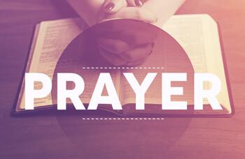 FBCGE Prayer Ministry