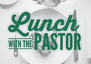 Lunch with Pastor Snook / First Baptist Glen Este