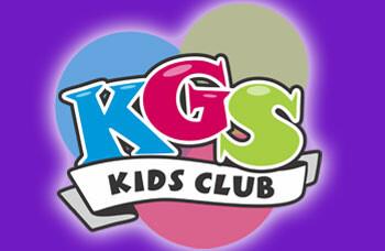 FBCGE KGS Kids Club, Children's Ministry