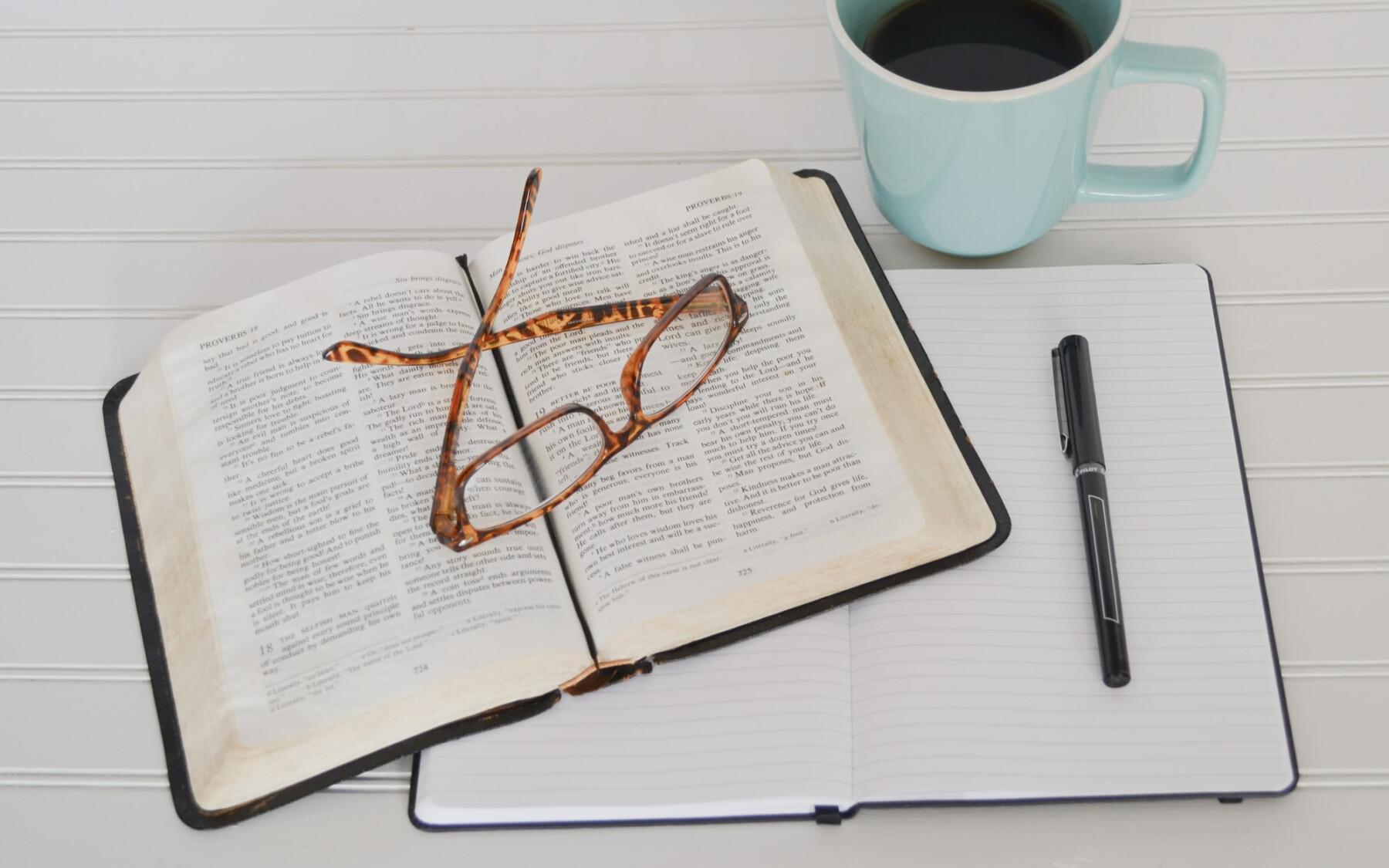 Precept Women's Bible Study (AM)